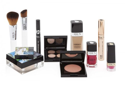 Idun minerals make up te koop in Duiven